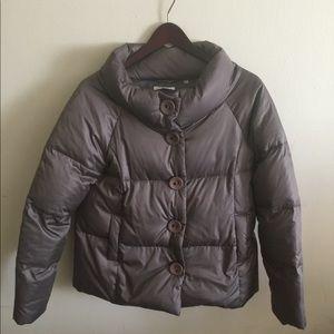 Vince down jacket size M
